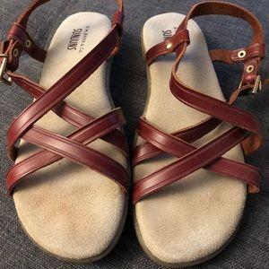GH Bass Sandals